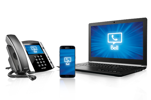 Bell small business plan