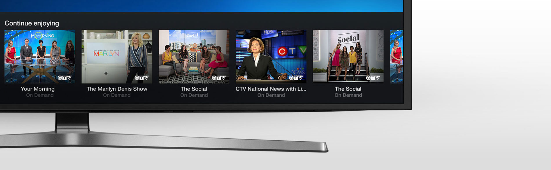 Fibe Tv App Bell Canada Fuse Xbox 360 Amazon Bring To More Tvs
