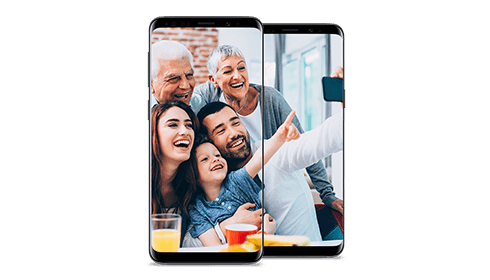 Connect your family on Canada's best national network.