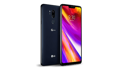 Pre-order the incredible LG G7 ThinQ on Canada's best network.