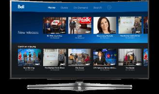 Bell fibe tv – apps on google play.