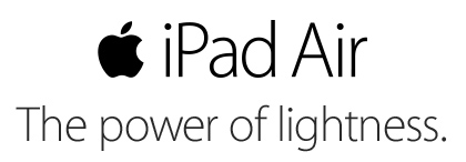 how to change font on ipad air