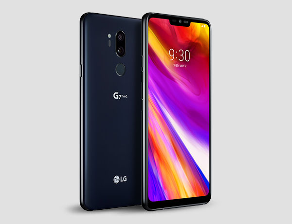 Get the incredible LG G7 on Canada's best network.