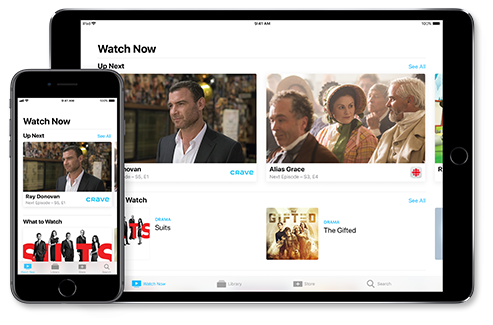 How To Watch Itunes Movies On Tv From Iphone