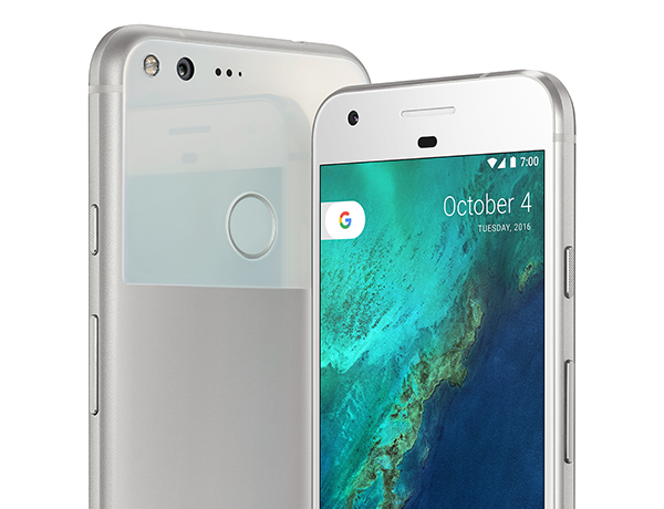 Introducing Pixel Phone by Google