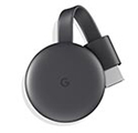Google Chromecast (1re gén., 2e gén. ou Ultra)