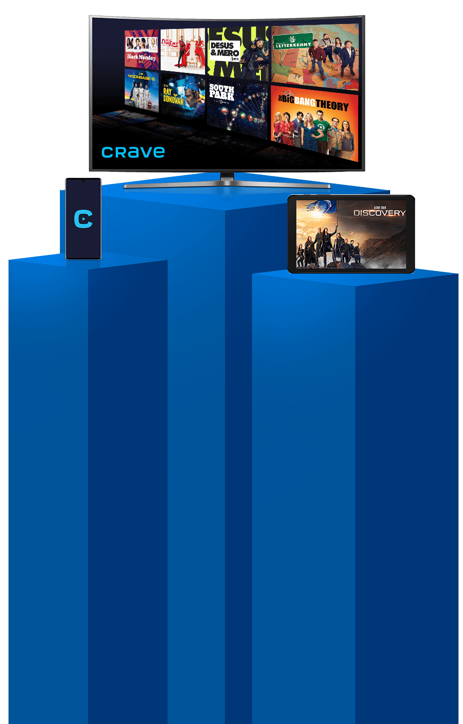 Crave Banner Image
