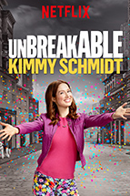 Unbreakable<br>Kimmy Schmidt