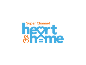 Super Channel Heart & Home