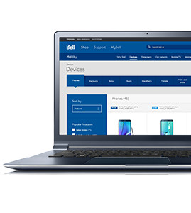Tablets   Mobility   Bell Canada