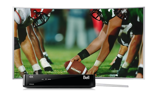 how to fix bell fibe pvr