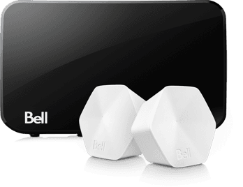 Home Hub 3000 and WiFi Pods | Internet | Bell Canada