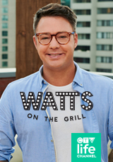 Watts on the Grill, season 2