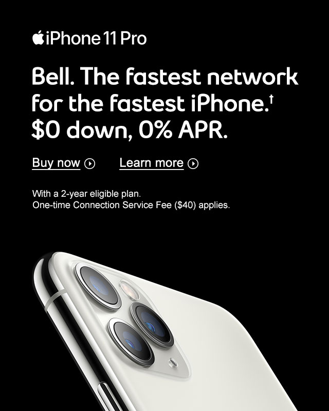 Promotions, Deals & Discounts | Bell Business Mobility
