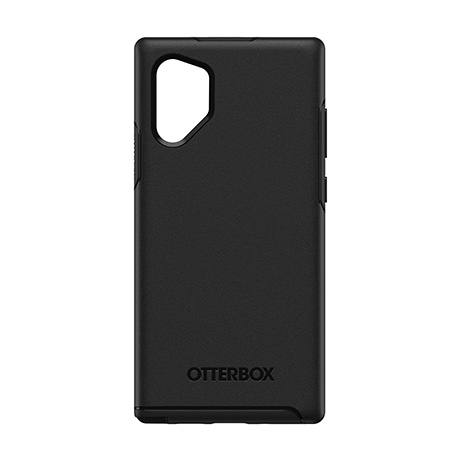 Otterbox Symmetry case (black) for Samsung Galaxy Note 10+