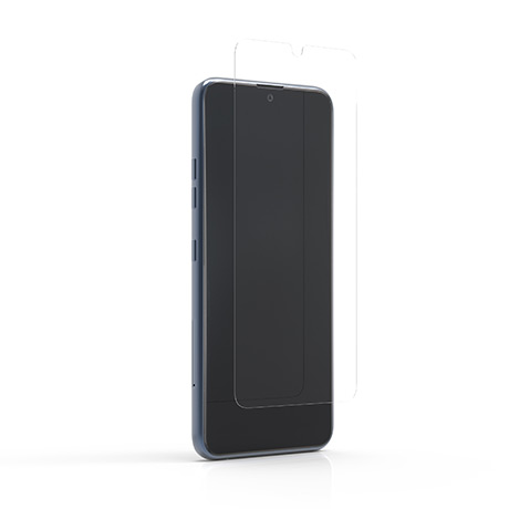 PureGear HD tempered glass screen protector for LG Q60