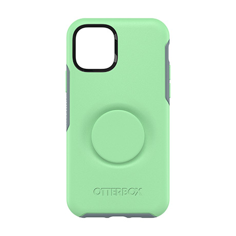 Otterbox Otter + Pop Symmetry case (mint to be) for iPhone 11
