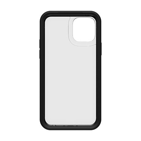 LifeProof Slam case (black crystal) for iPhone 11