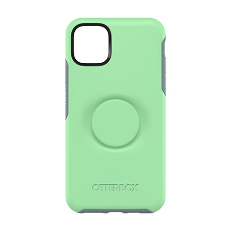 Otterbox Otter + Pop Symmetry case (mint to be) for iPhone 11 Pro Max