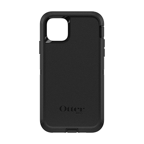 Otterbox Defender case (black) for iPhone 11 Pro Max