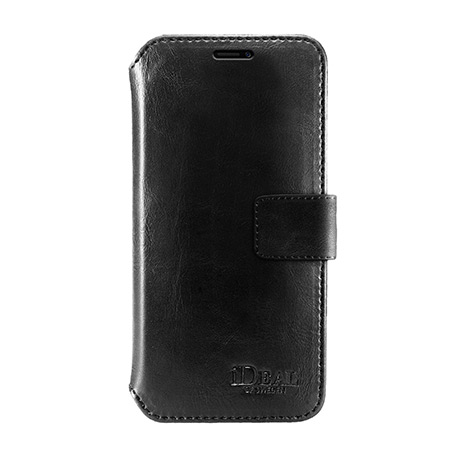 iDeal of Sweden STHLM Wallet case (black) for iPhone 11 Pro Max