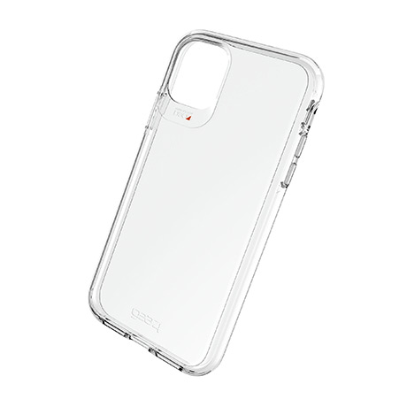 Gear4 Crystal Palace case (clear) for iPhone 11