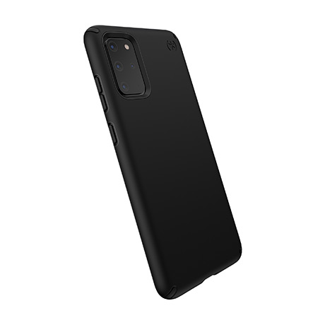 Speck Presidio Pro case (black) for Samsung Galaxy S20+ 5G