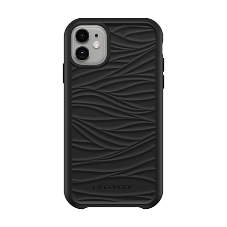 LifeProof WAKE case (black) for iPhone 11/XR