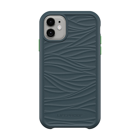 LifeProof WAKE case (grey) for iPhone 11/XR
