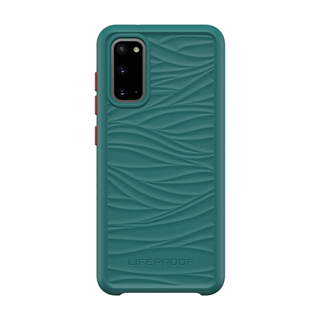 LifeProof WAKE case (green) for Samsung Galaxy S20 5G