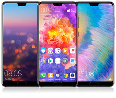 Huawei P20 Pro | Bell Mobility | Bell Canada