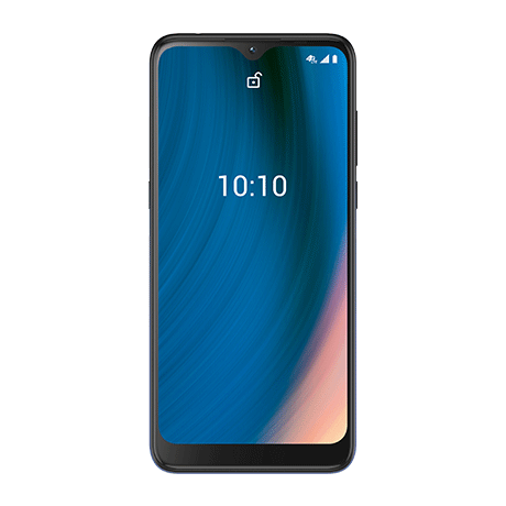 Alcatel 1X - Blue- Default -105575