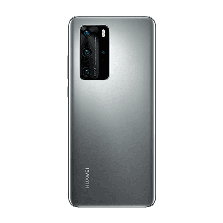 Huawei P40 Pro 256GB -103844 - Silver Frost - default