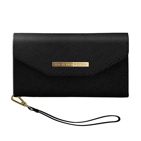 iDeal of Sweden Mayfair Clutch case (black) for iPhone 11 Pro Max