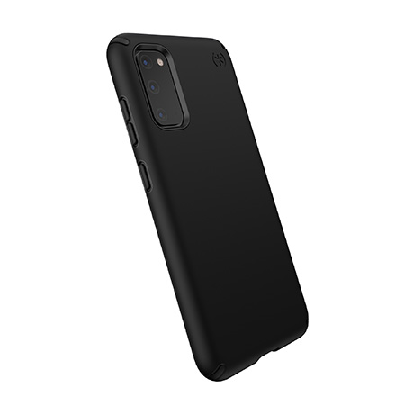 Speck Presidio Pro case (black) for Samsung Galaxy S20 5G