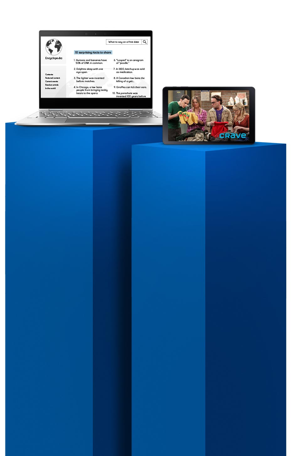 Mobile phones, TV, Internet and Home phone service | Bell Canada