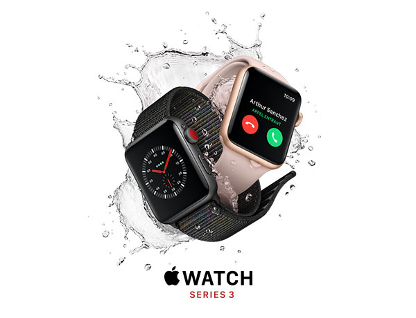 Get the Apple Watch Series 3