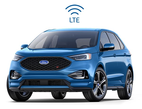 Enjoy in-car Wi-Fi with Bell Connected Car.