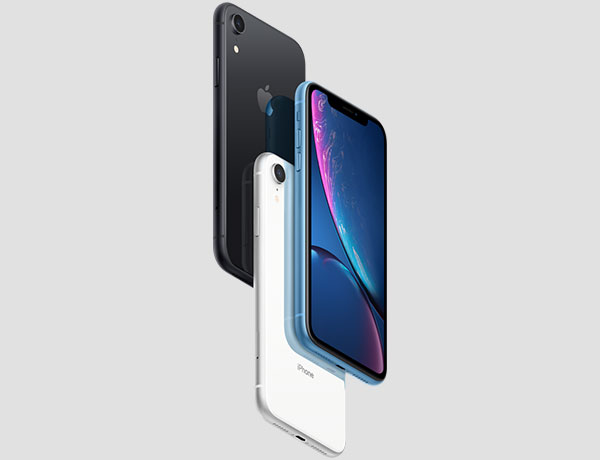 iPhone XR now $0. Plus, get up to 5 GB of bonus data.