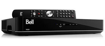 Satellite TV Receivers | Bell Canada