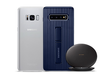 Great gifts for dad with up to 50% off select Samsung accessories