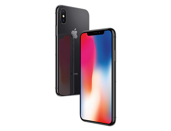 Bell. The best network for iPhone X. Now $0.