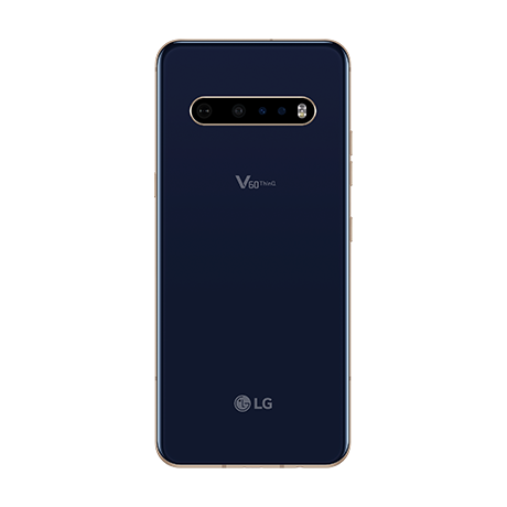 LG V60 ThinQ 5G - 128 GB Blue 105152 - Default