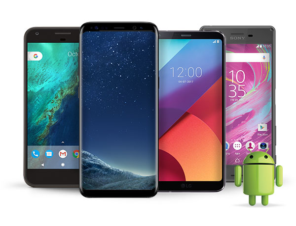 Best Android Phones and Tablets | Mobility