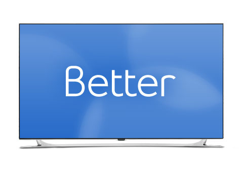 Better  package - Satellite TV