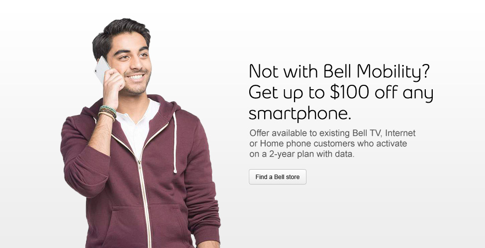 how to cancel bell canada home phone service