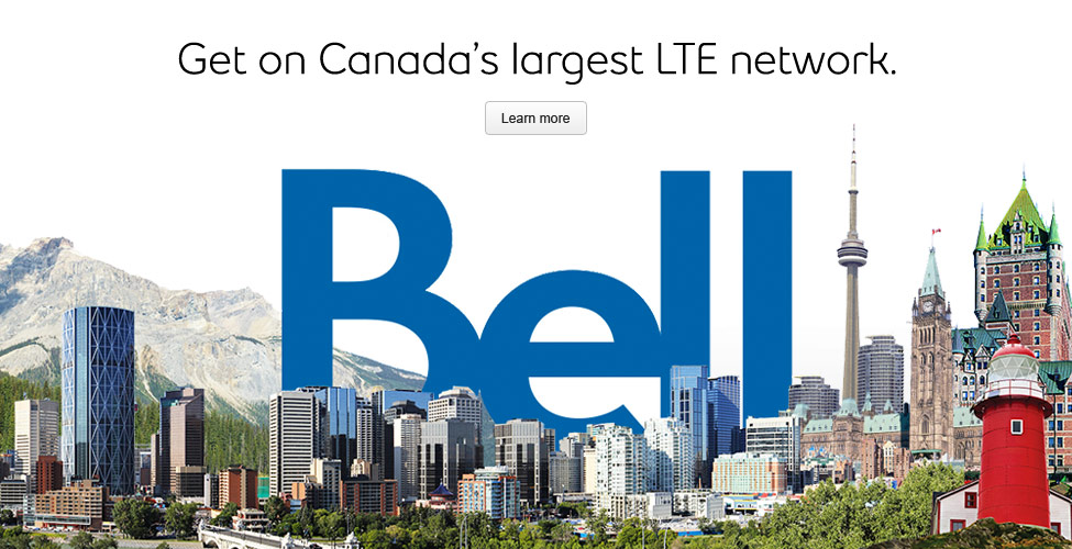 Largest LTE network
