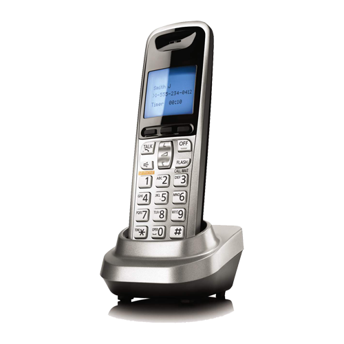 Bell Home phone.