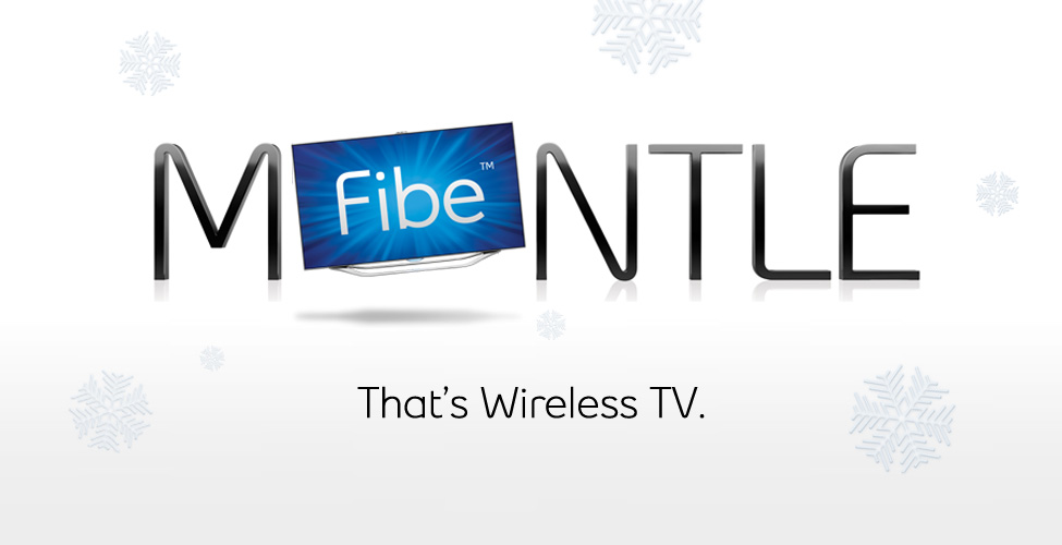 how to connect to bell fibe tv