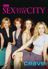 Sex and the City: season 1, episodes 1–12